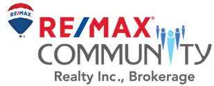 RE/MAX COMMUNITY REALTY INC. Brokerage